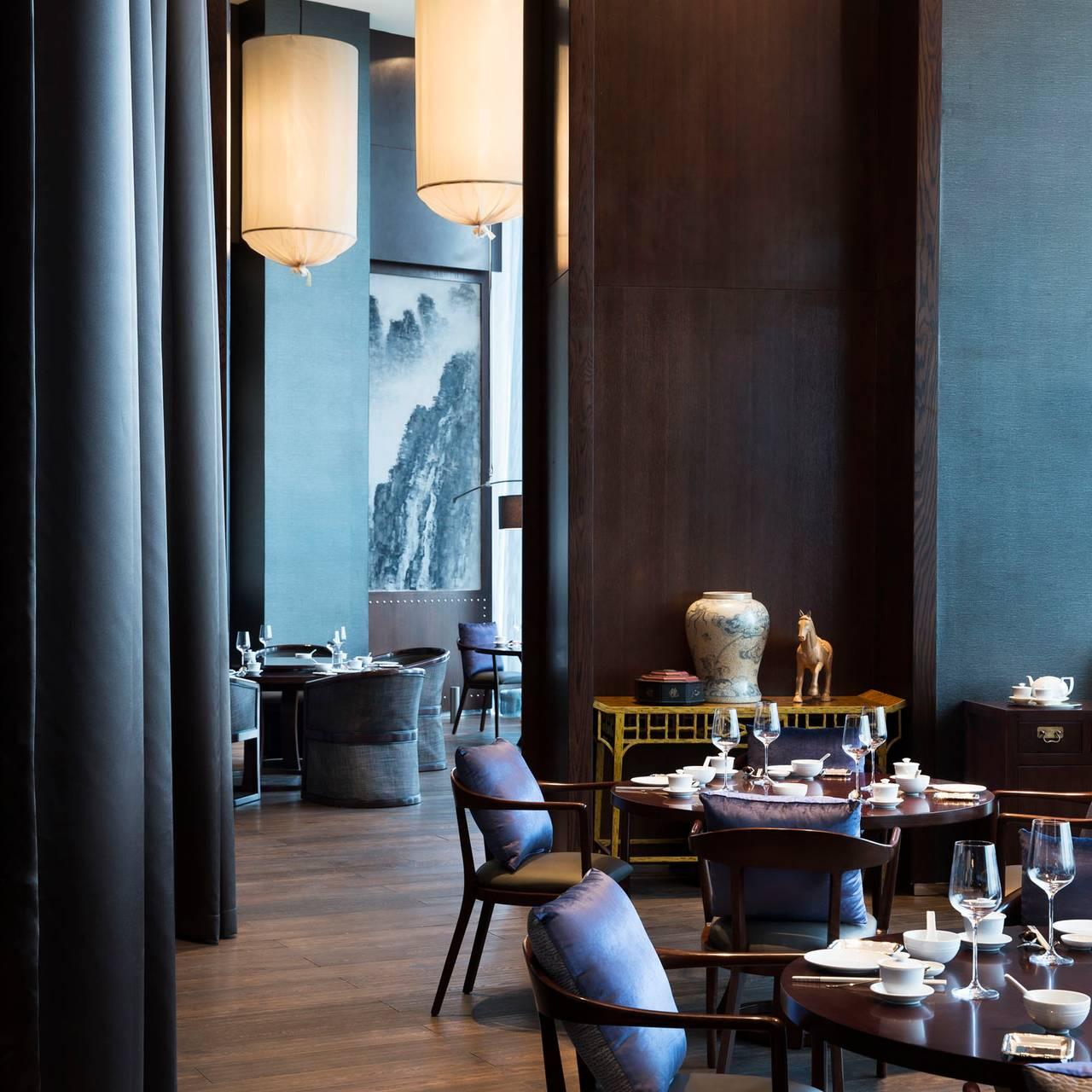 Crystal Jade Palace - JW Marriott Hotel Hanoi Restaurant - Hanoi ...