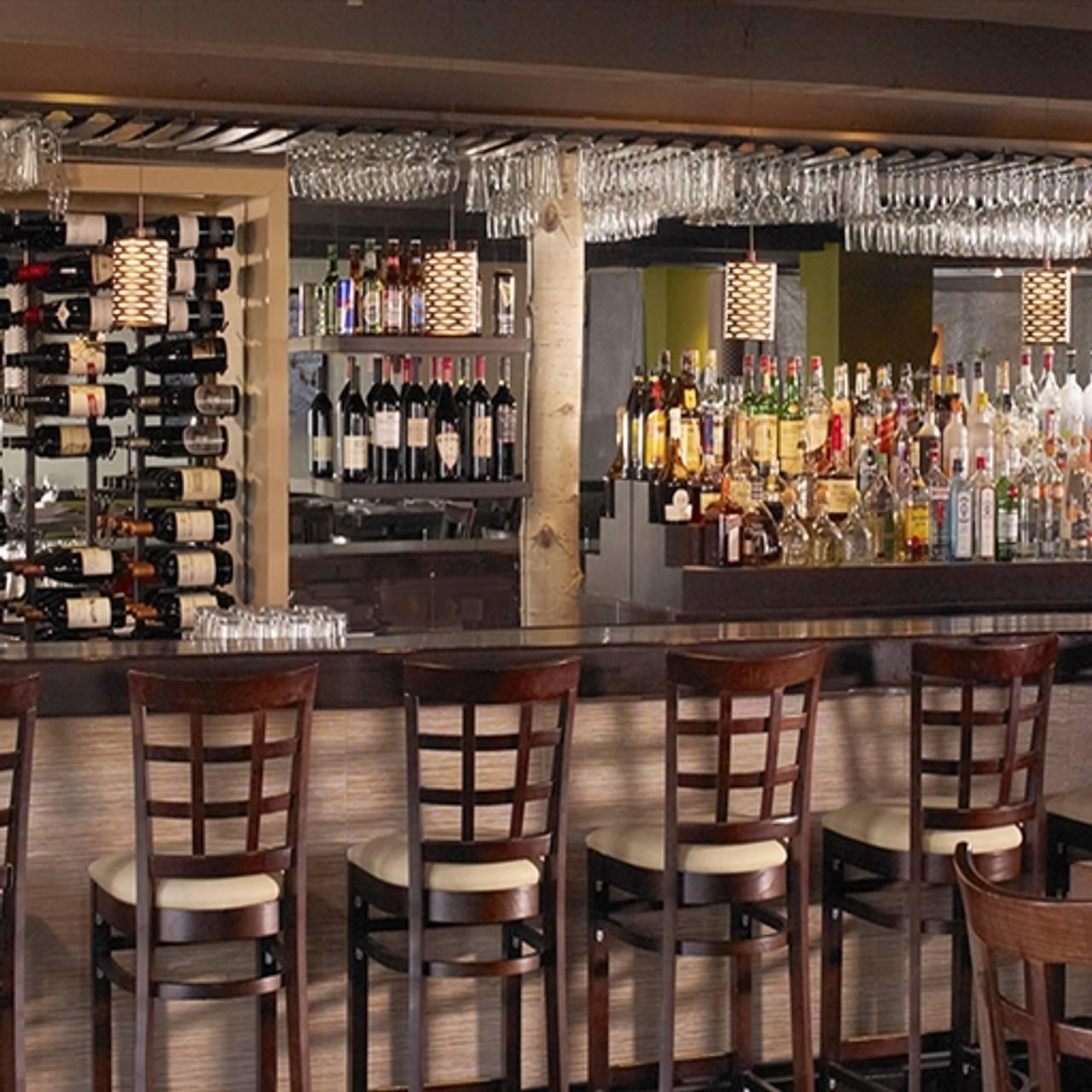 The Edge Restaurant And Bar Snowmass Snowmass Co