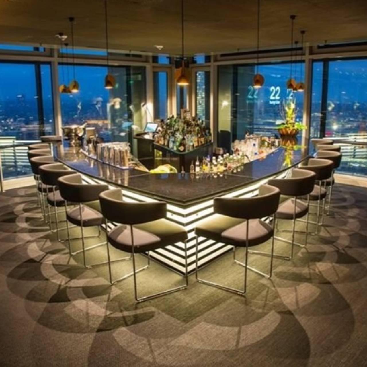 22nd Lounge & Bar Restaurant - Frankfurt am Main, HE | OpenTable