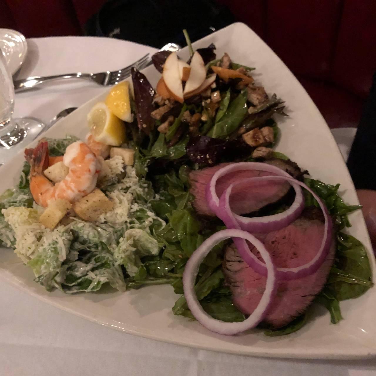 The Smoke House Restaurant - Burbank, CA | OpenTable