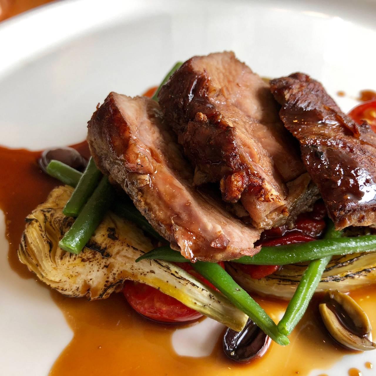 Hart\'s Restaurant - Nottingham,   OpenTable