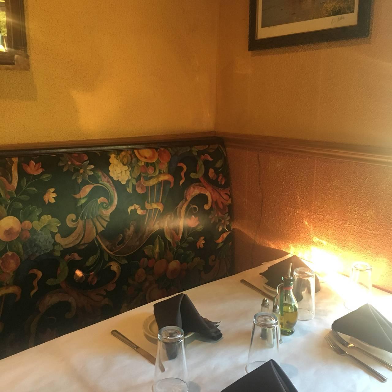 La Zingara Restaurant - Arlington Heights, IL   OpenTable