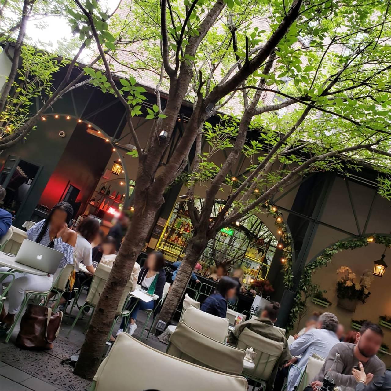Laduree SOHO Restaurant - New York, NY | OpenTable