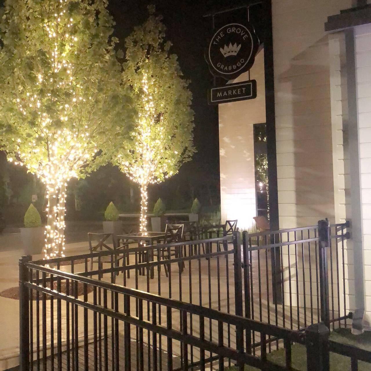 The Grove Restaurant - Tyler, TX | OpenTable
