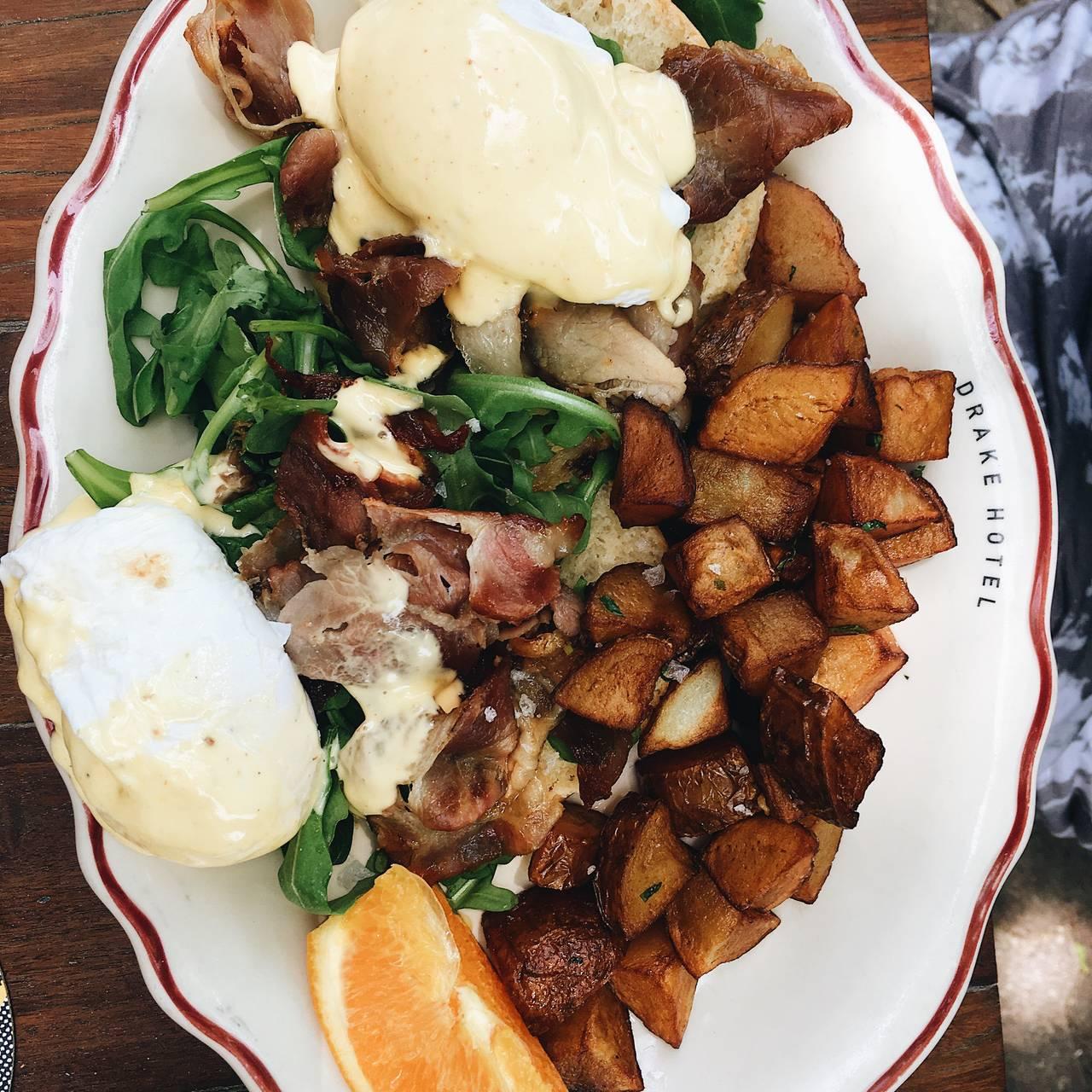 Drake Hotel Restaurant - Toronto, ON | OpenTable