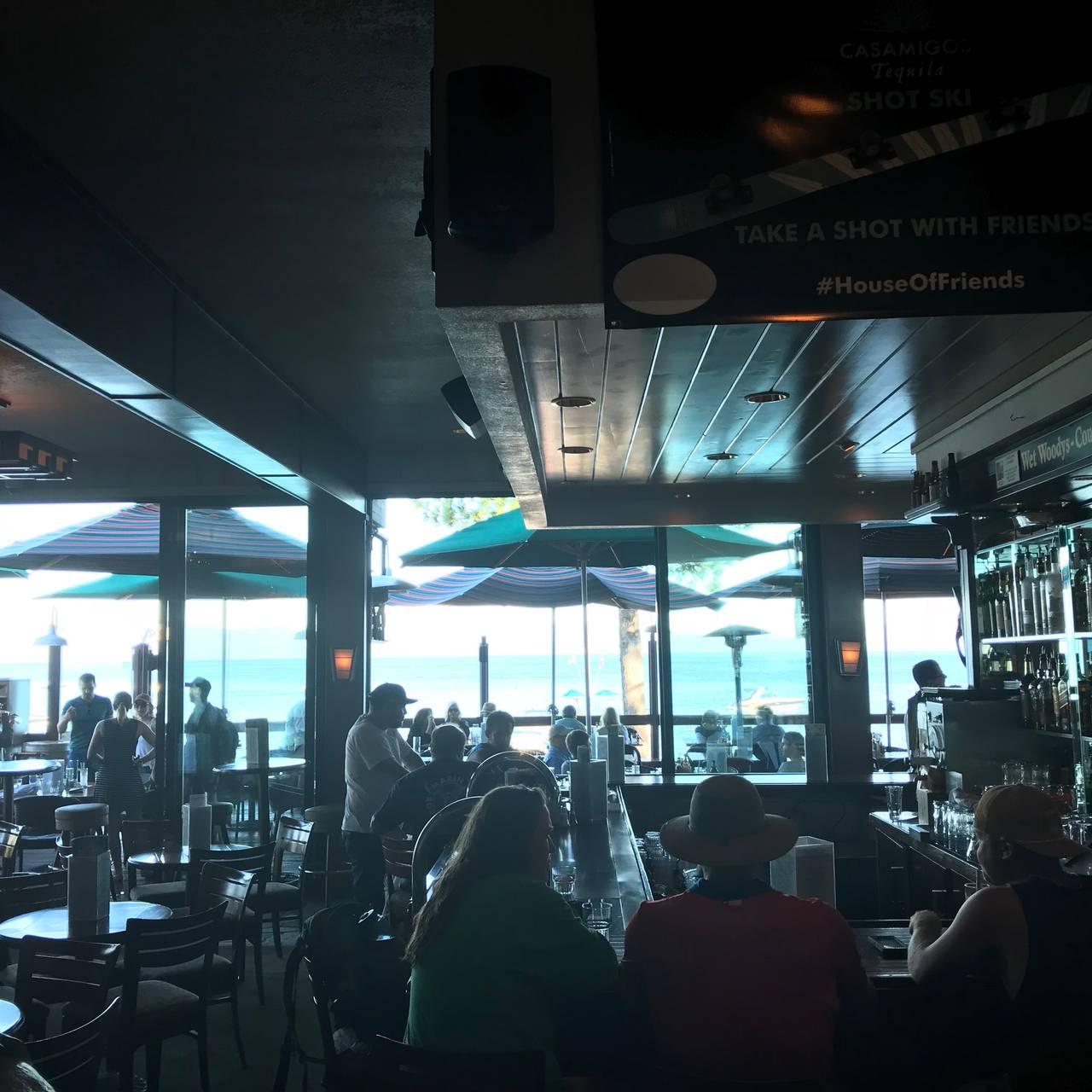 Gar Woods Grill and Pier Restaurant - Carnelian Bay, CA | OpenTable