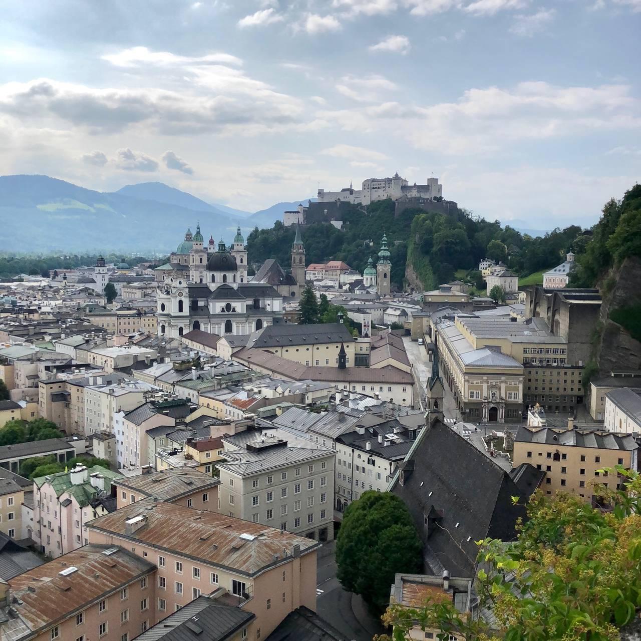 M32 Restaurant Salzburg Salzburg Opentable