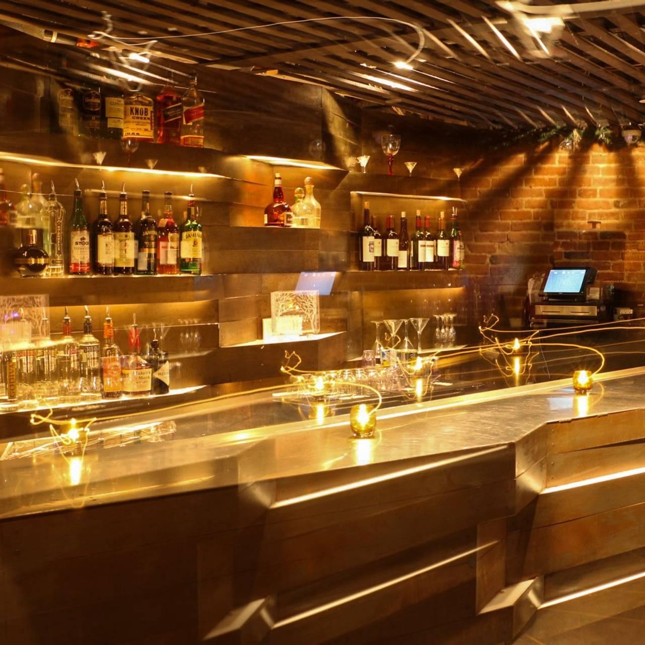 The Brahmin Restaurant & Lounge - Boston, MA   OpenTable