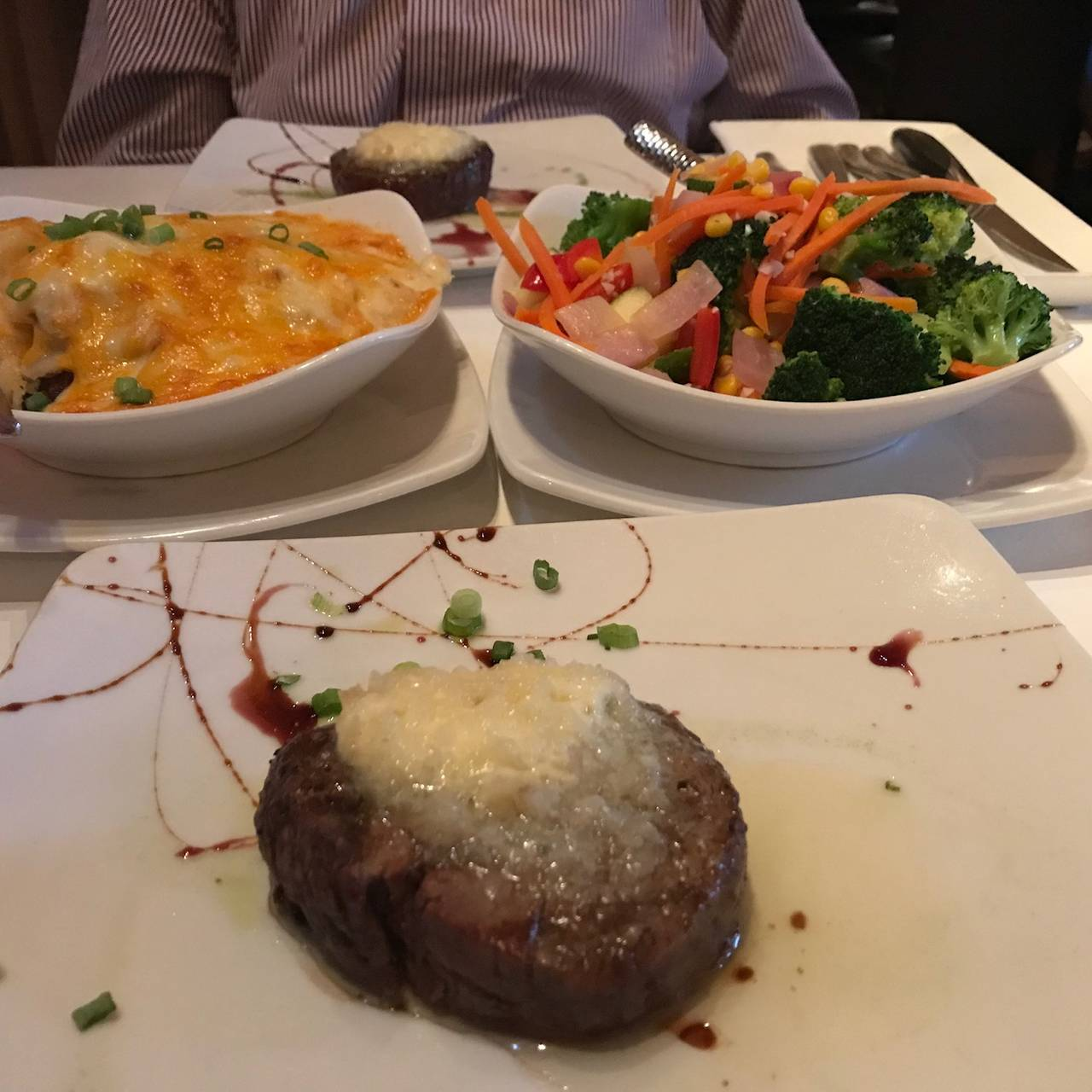 Strip Steakhouse Restaurant - Avon, OH | OpenTable