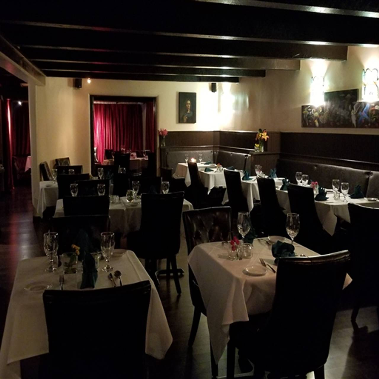 Dinner For Two Restaurant Santa Fe NM OpenTable - Table for two restaurant