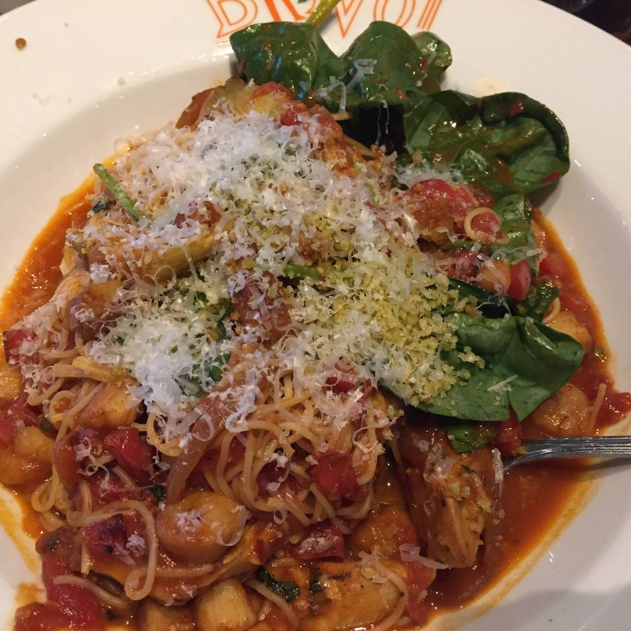 BRAVO Cucina Italiana - Rochester Hills Restaurant - Rochester Hills ...