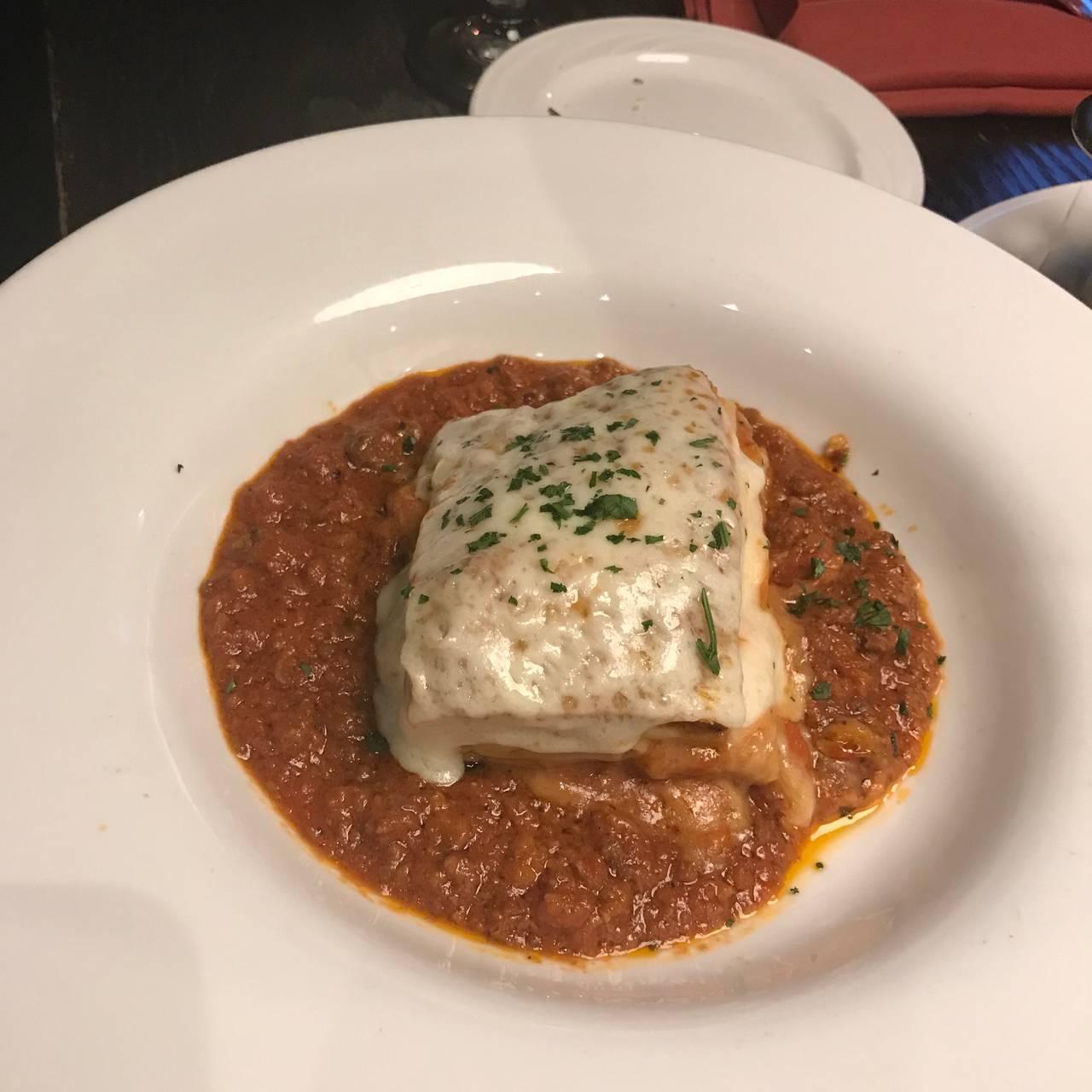 Andiamo - Livonia Restaurant - Livonia, MI | OpenTable