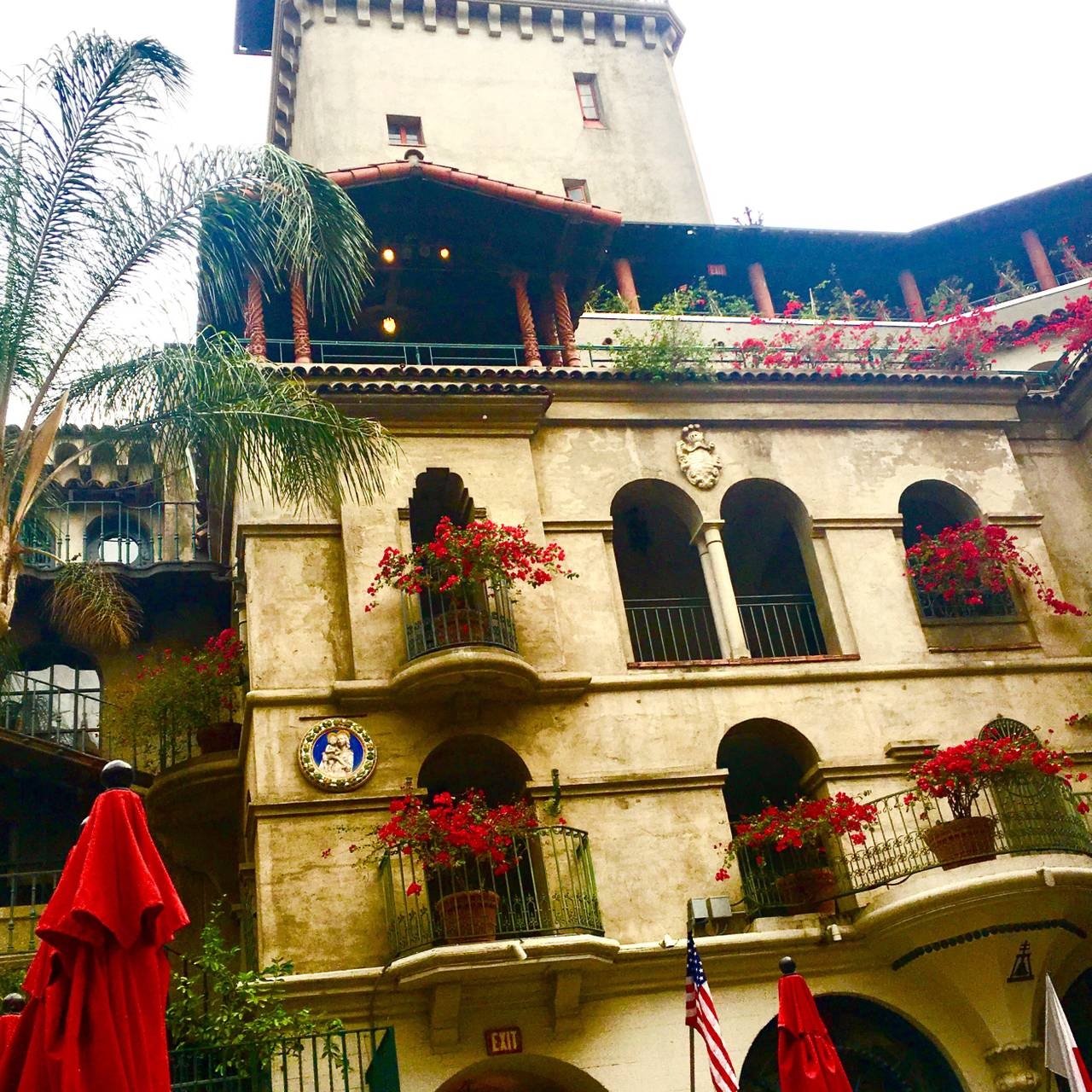 Mission Inn Restaurant Riverside Ca Opentable