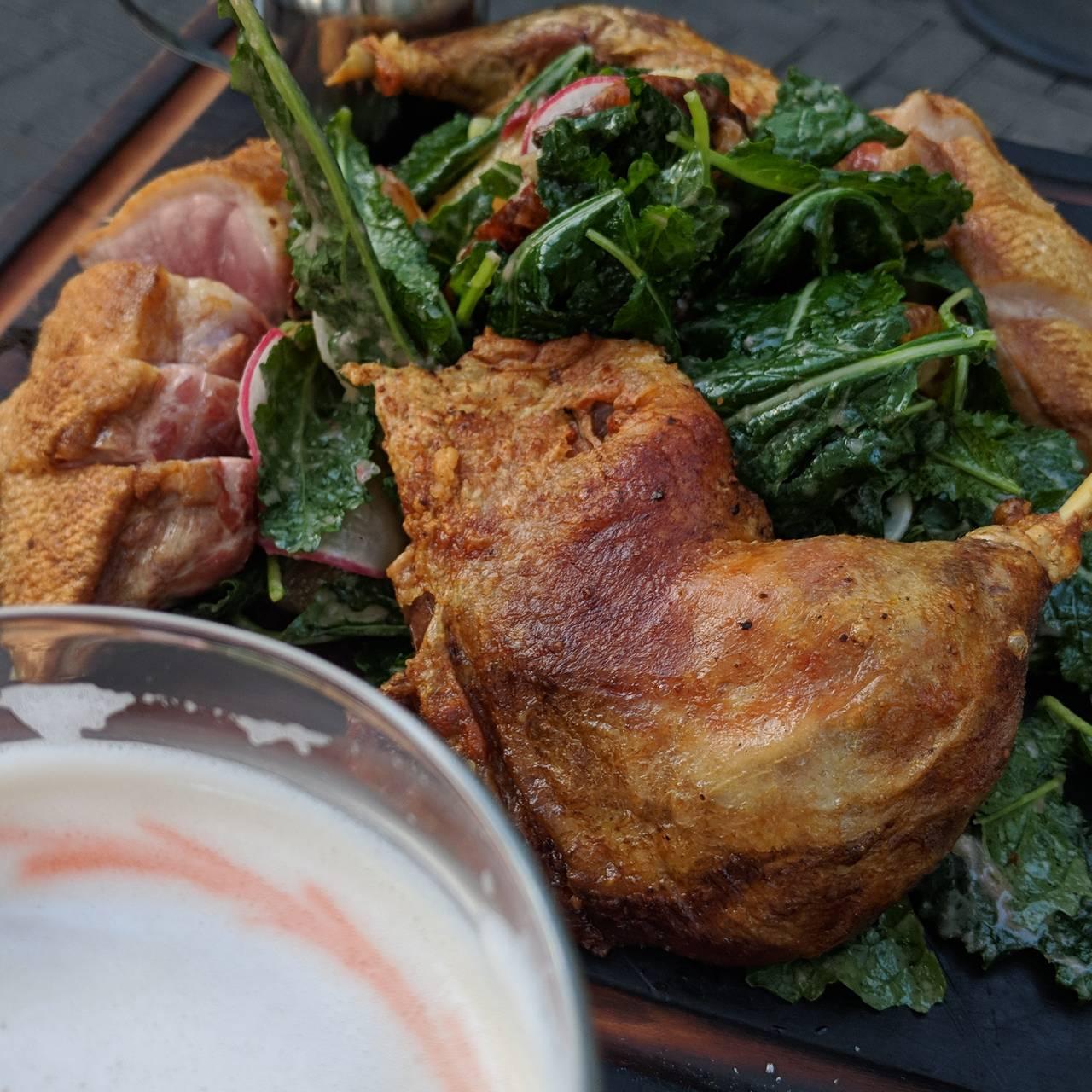 Duck Inn Restaurant - Chicago, IL | OpenTable
