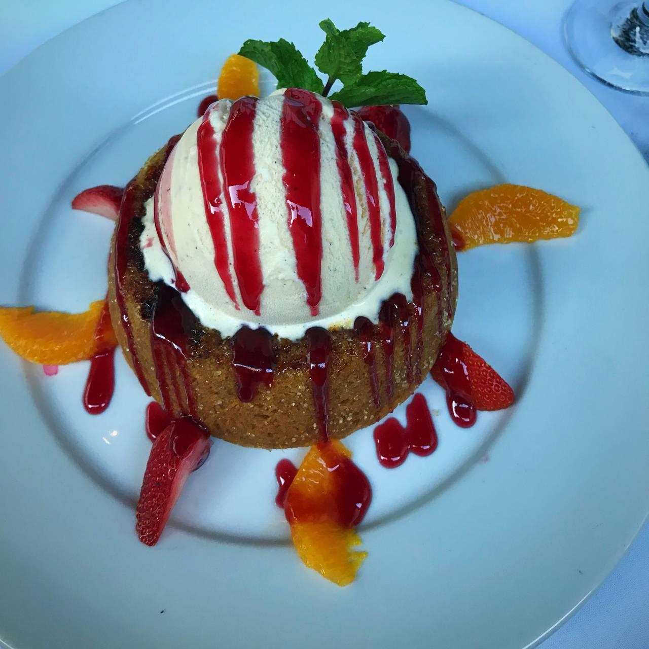 Mastro\'s Steakhouse - Houston Restaurant - Houston, TX | OpenTable