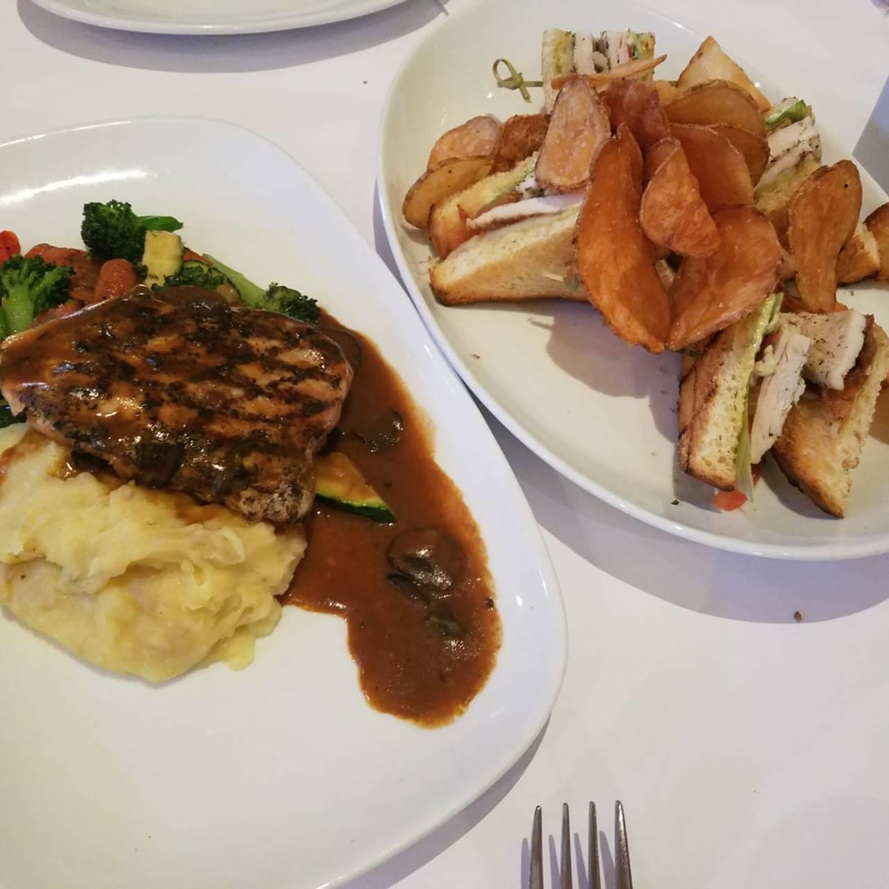 BRIO Tuscan Grille - Las Vegas - Town Square Restaurant - Las Vegas ...