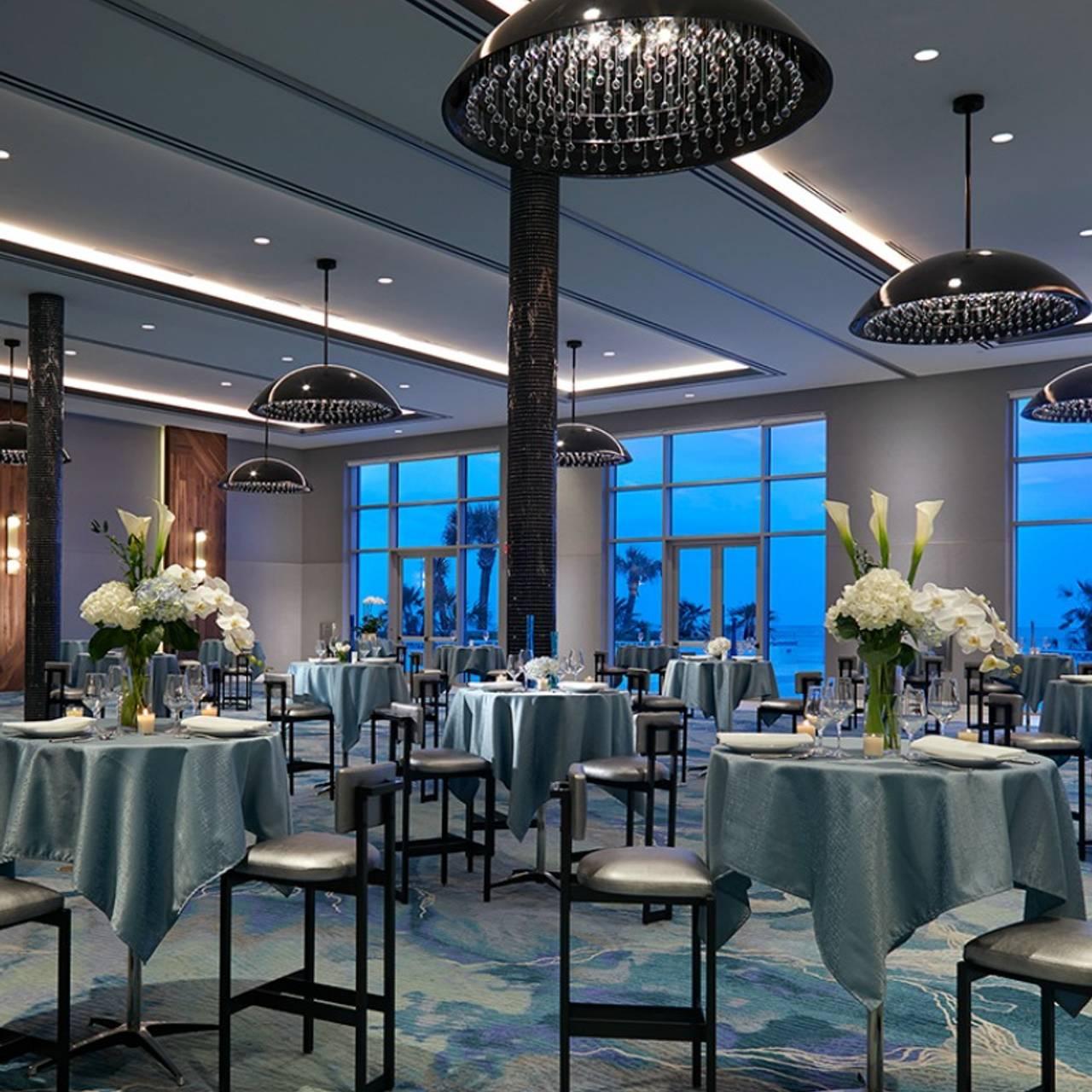 Sessions At Hard Rock Hotel Daytona Beach Restaurant Fl Opentable
