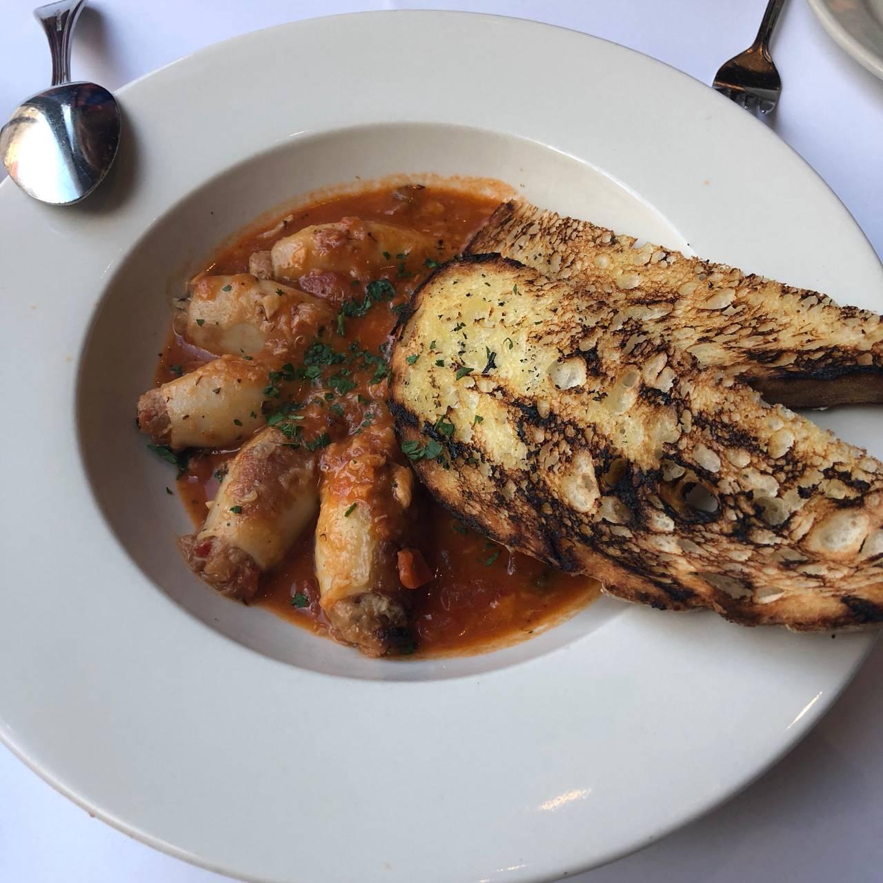 Zarletti - Downtown Restaurant - Milwaukee, WI | OpenTable