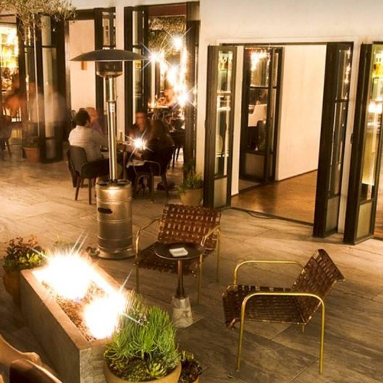 Ysabel Restaurant - West Hollywood, CA | OpenTable