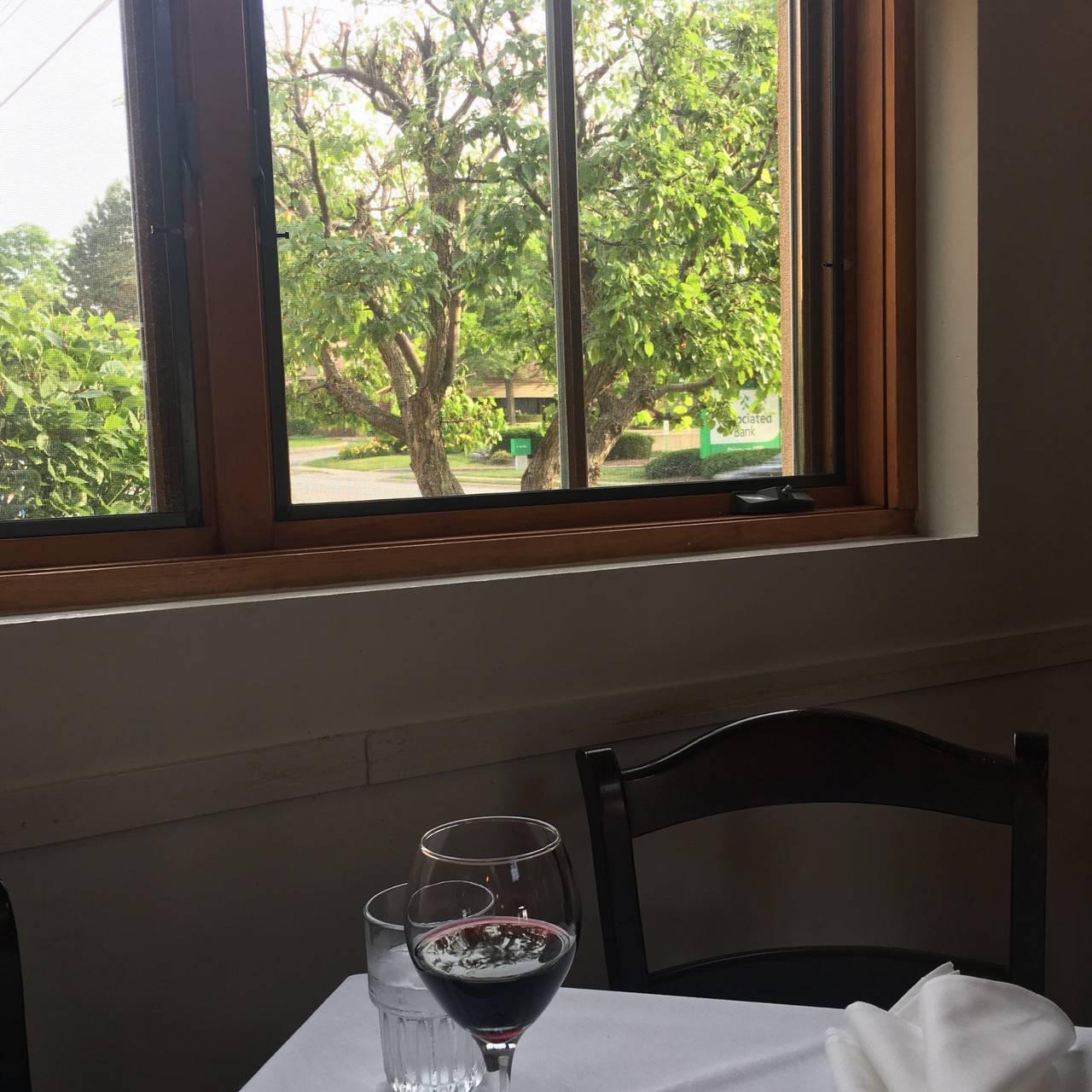 Ristorante Bottaio Restaurant Libertyville Il Opentable