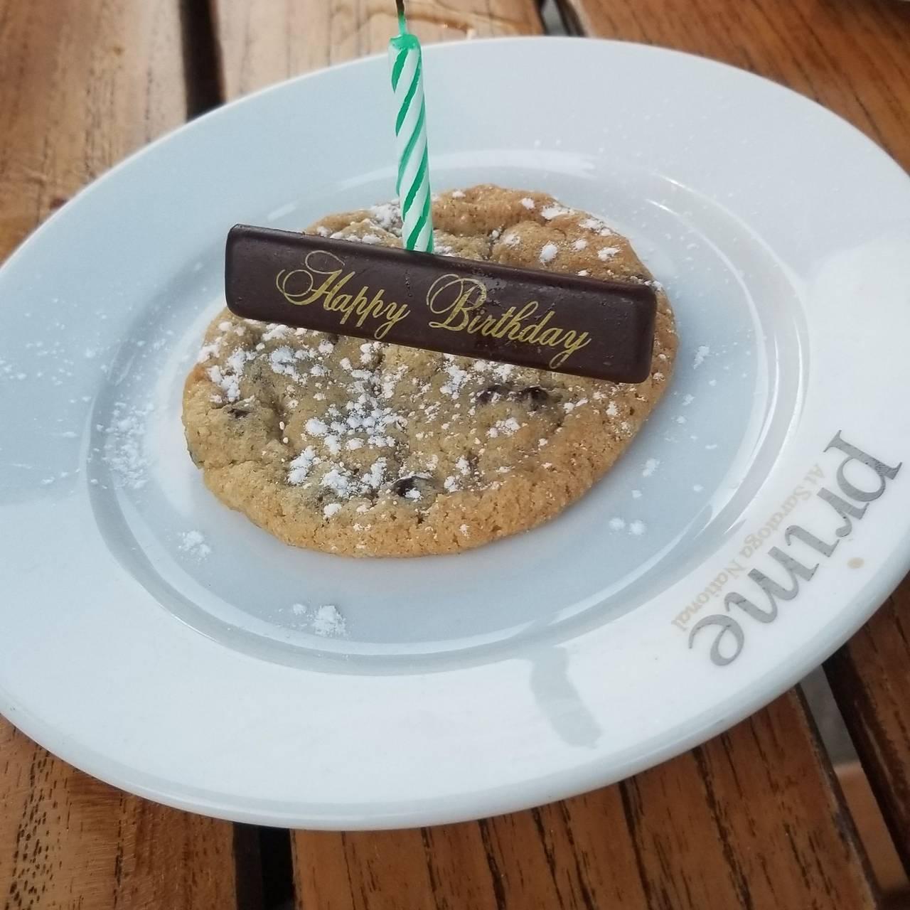 Prime at Saratoga National Restaurant - Saratoga Springs, NY | OpenTable