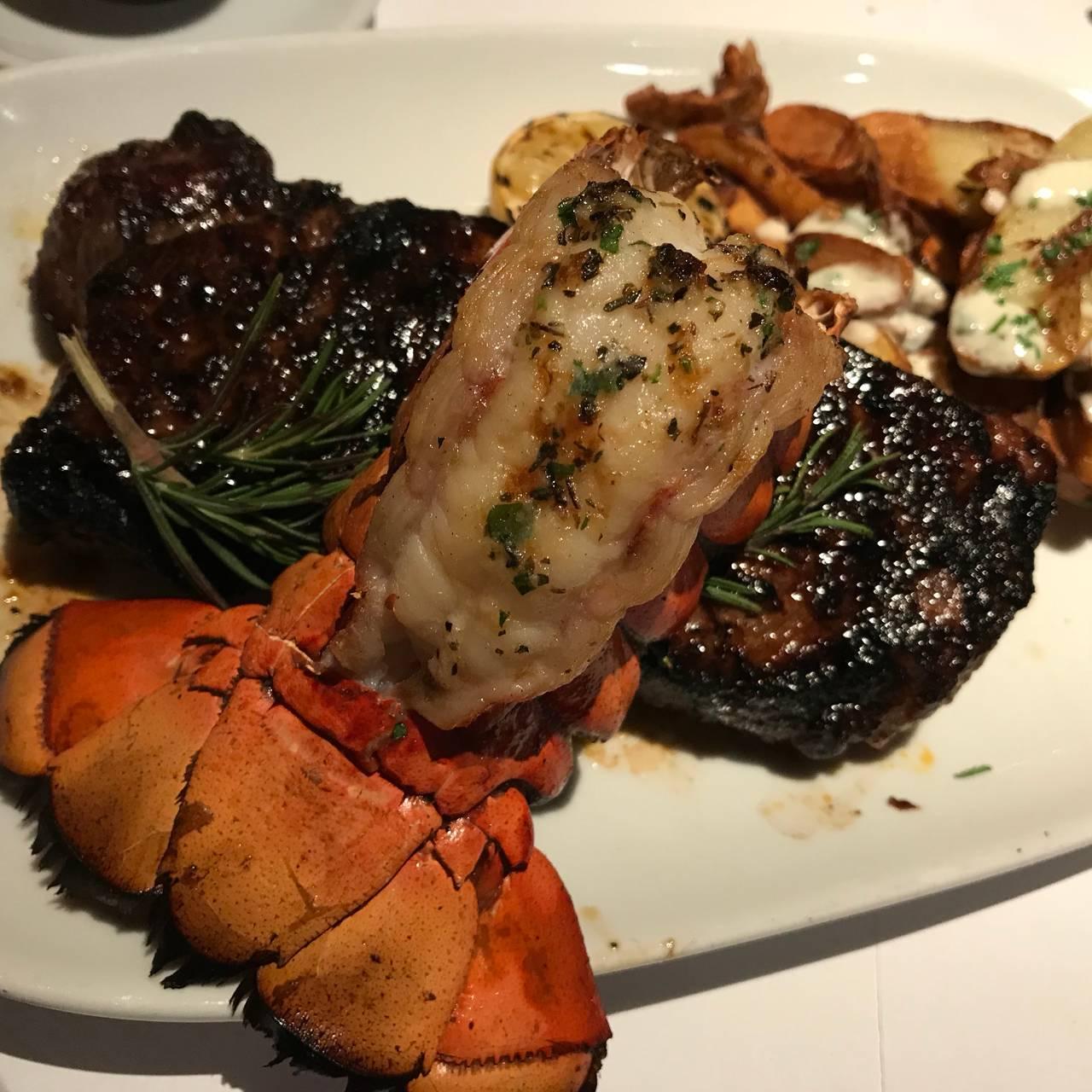 BRIO Tuscan Grille - Rancho Cucamonga - Victoria Gardens Restaurant ...