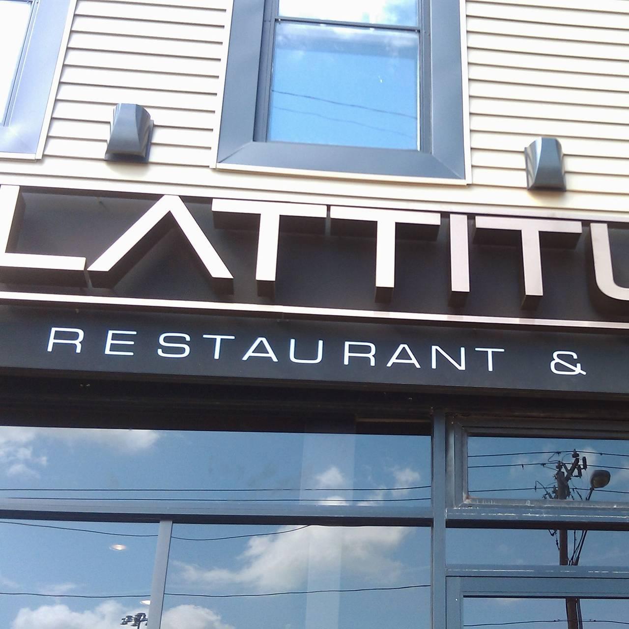 Lattitude (West Springfield, Massachusetts) Restaurant - West ...