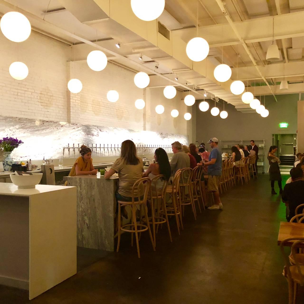 Brewery Bhavana Restaurant - Raleigh, NC   OpenTable