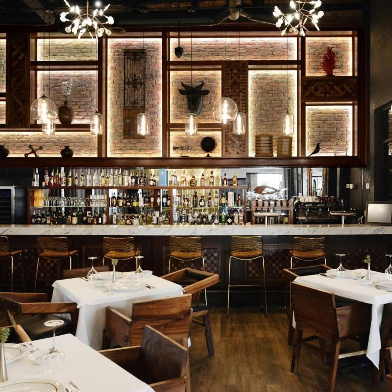 Enya Restaurante - Mexicali, BCN   OpenTable