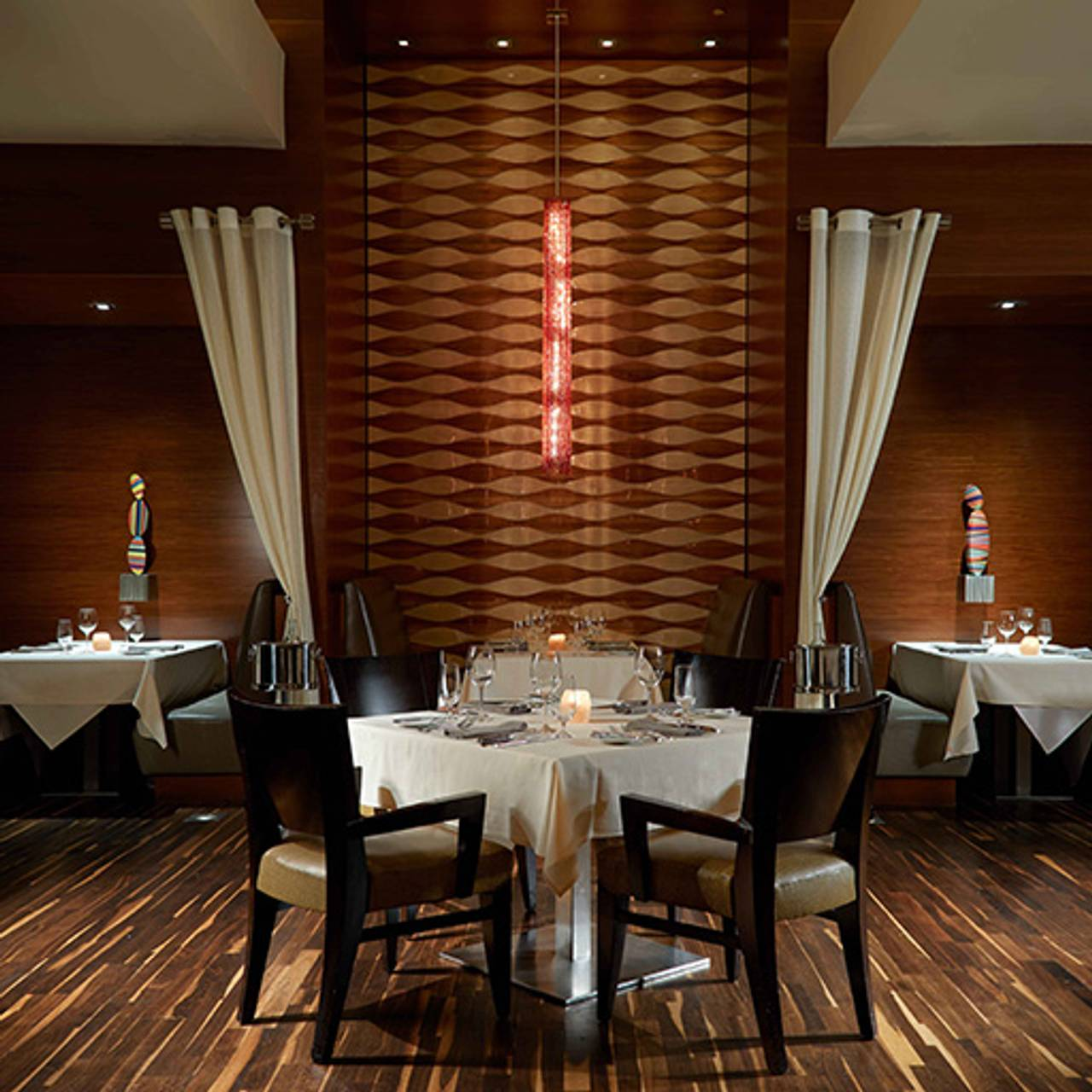 Council Oak Steaks & Seafood – Seminole Hard Rock Hotel & Casino
