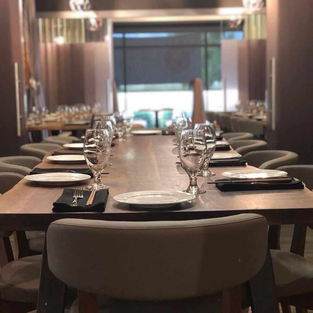 Komodo Of Northwest Ar Restaurant Rogers Ar Opentable