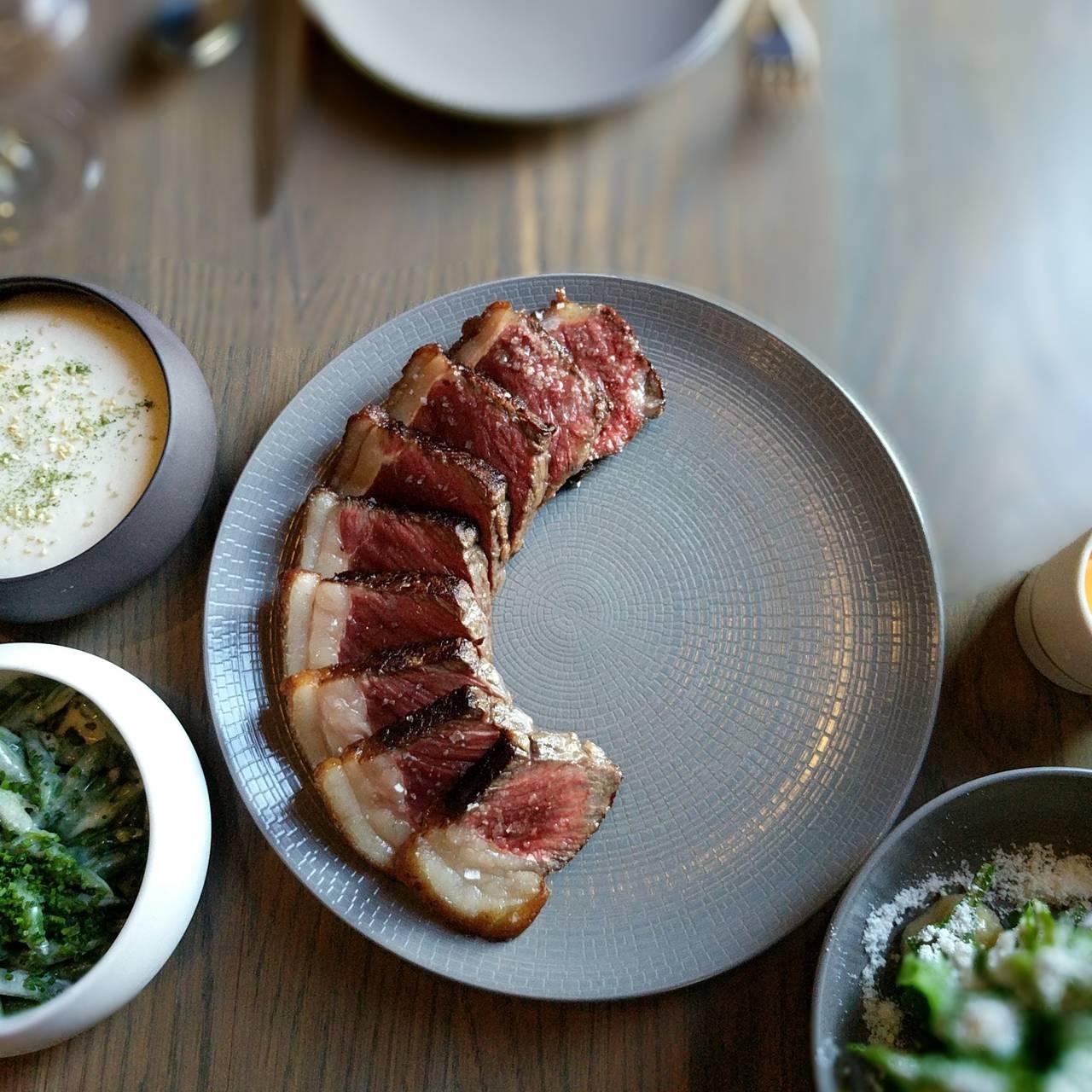 Olamaie Restaurant - Austin, TX | OpenTable