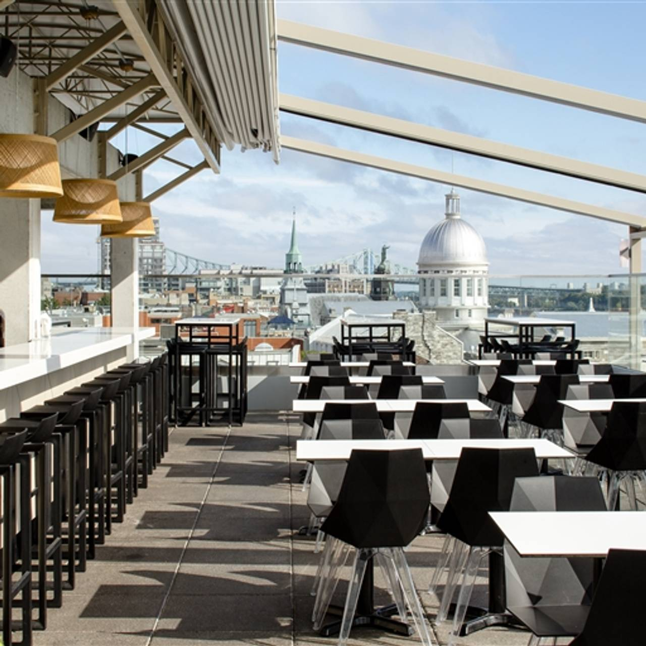 Terrasse William Gray Montreal Qc Opentable
