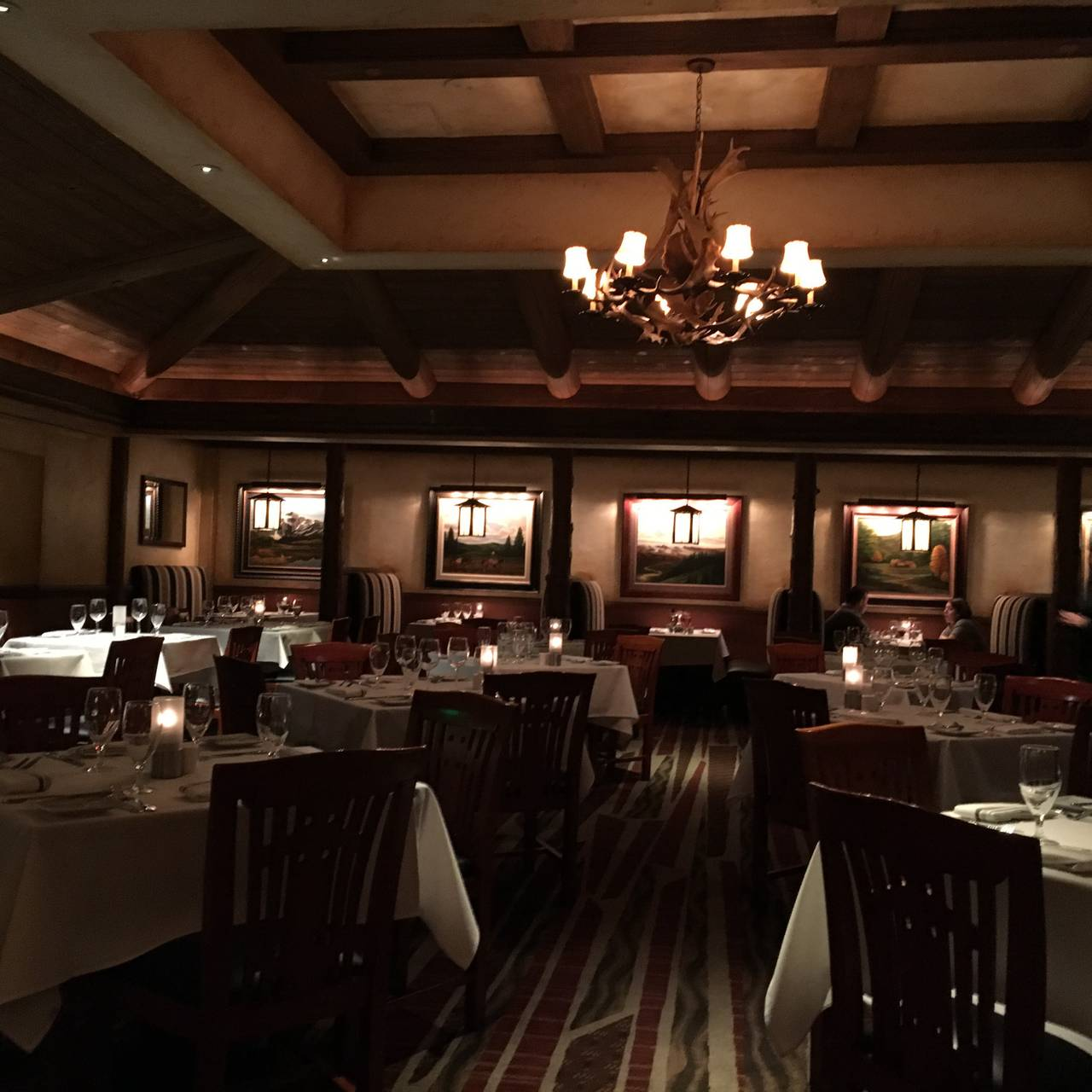 Timberline Grill Ameristar Black Hawk Restaurant Co Opentable