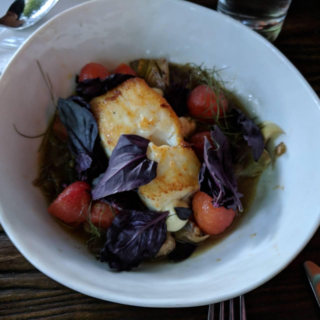 Jacqueline Restaurant Portland Or Opentable Morin Strawberry