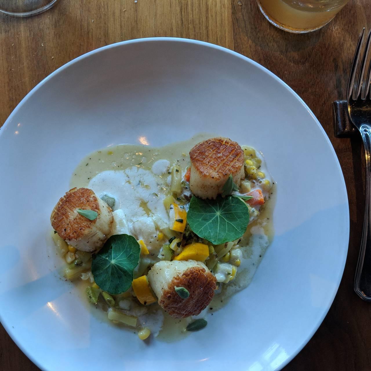 Restaurant Alma - Minneapolis, MN | OpenTable