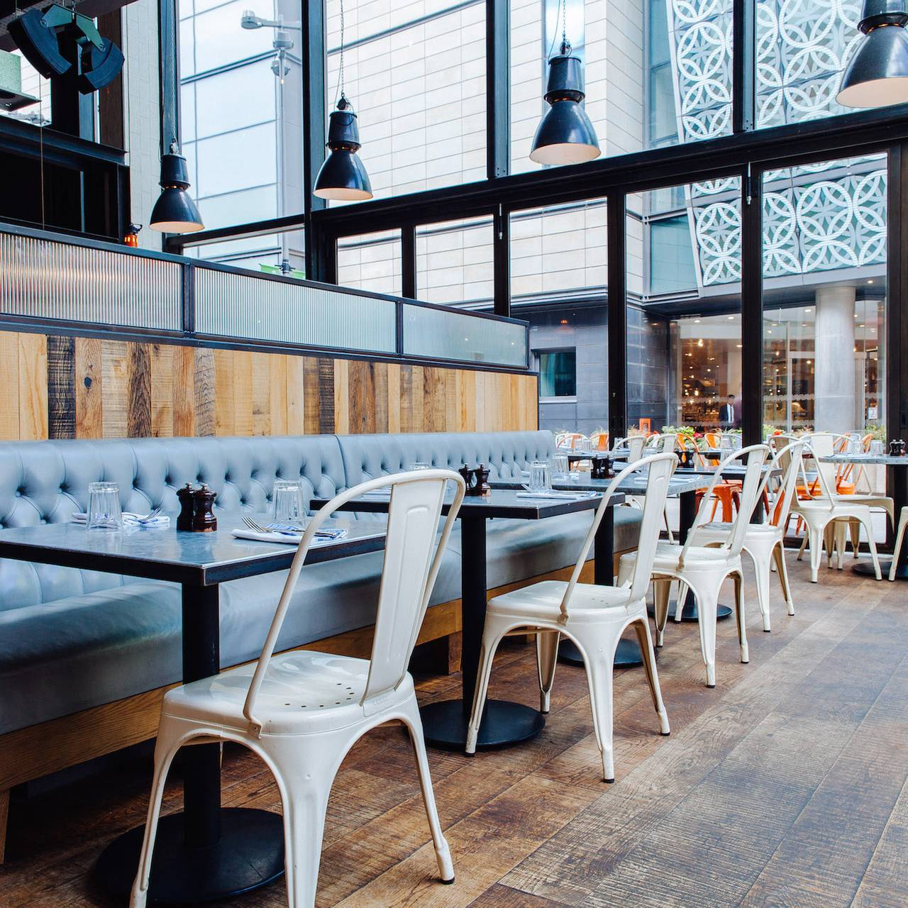 Jamie\'s Italian, Stratford - London,   OpenTable