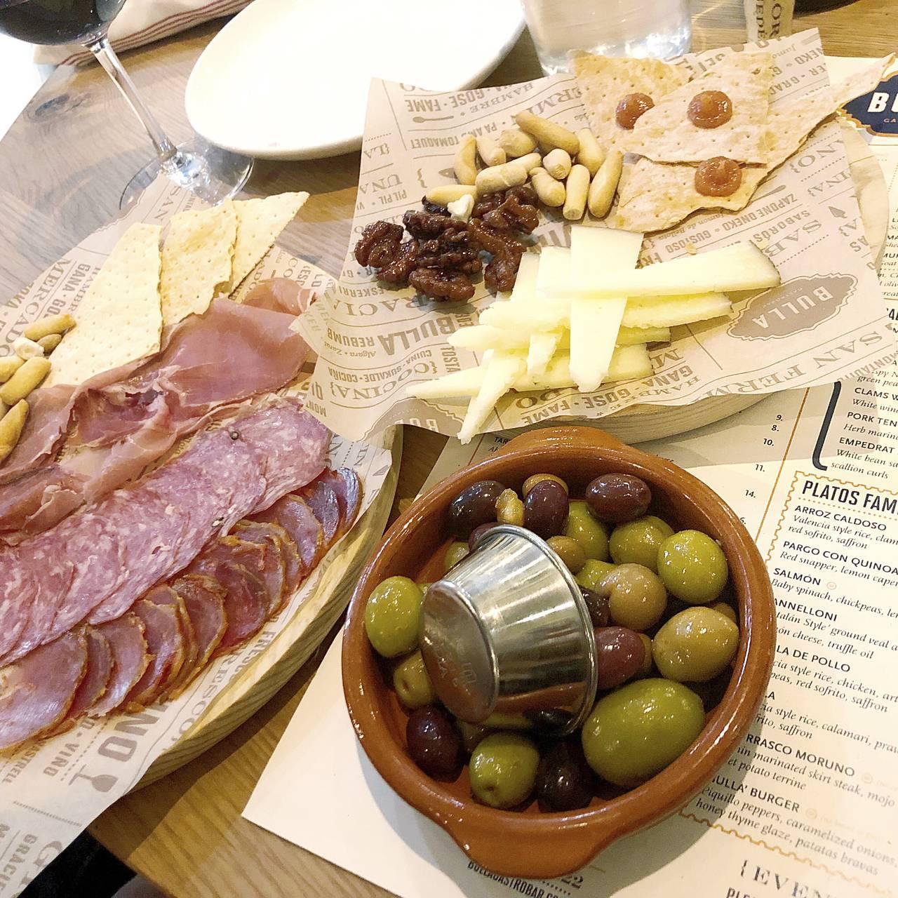 Bulla Gastrobar - Charlotte Restaurant - Charlotte, NC | OpenTable on