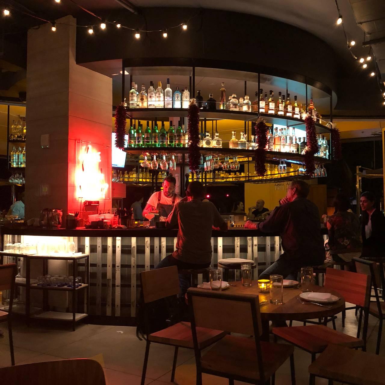 El Vez Ft Lauderdale Restaurant Fort Lauderdale Fl