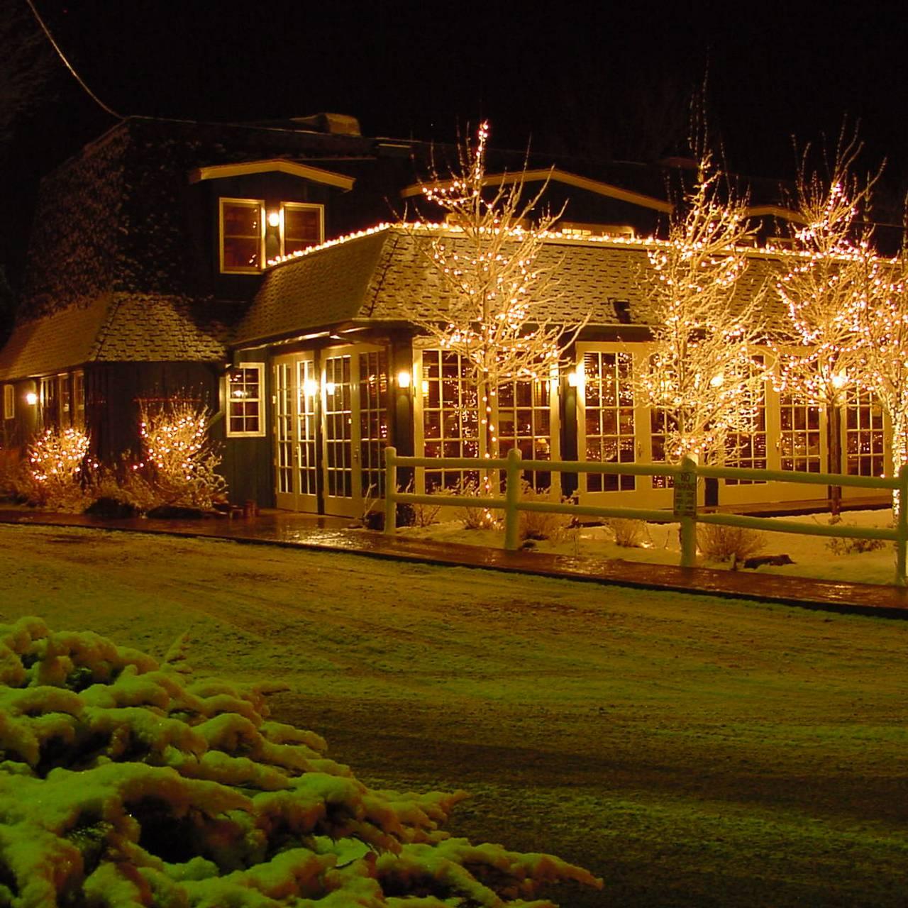 Greenbriar Inn The Restaurant Boulder Co Opentable