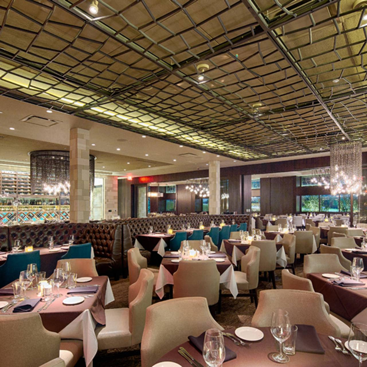 Perry S Steakhouse Grille Birmingham Al