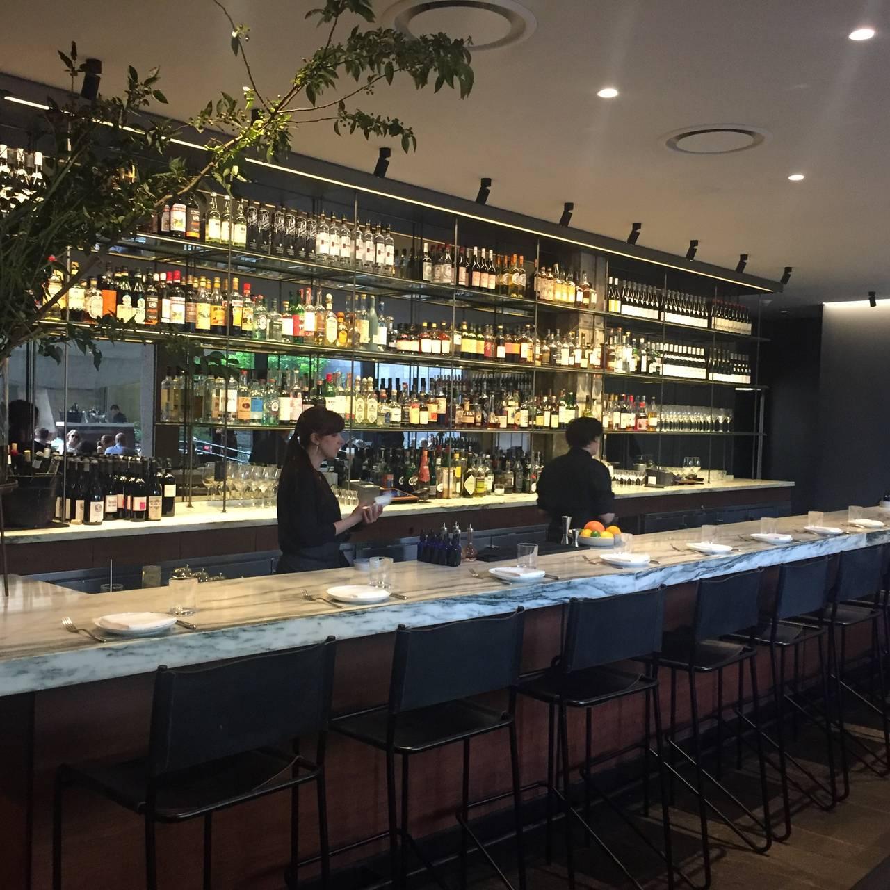 Flora Bar Restaurant   New York, NY   OpenTable