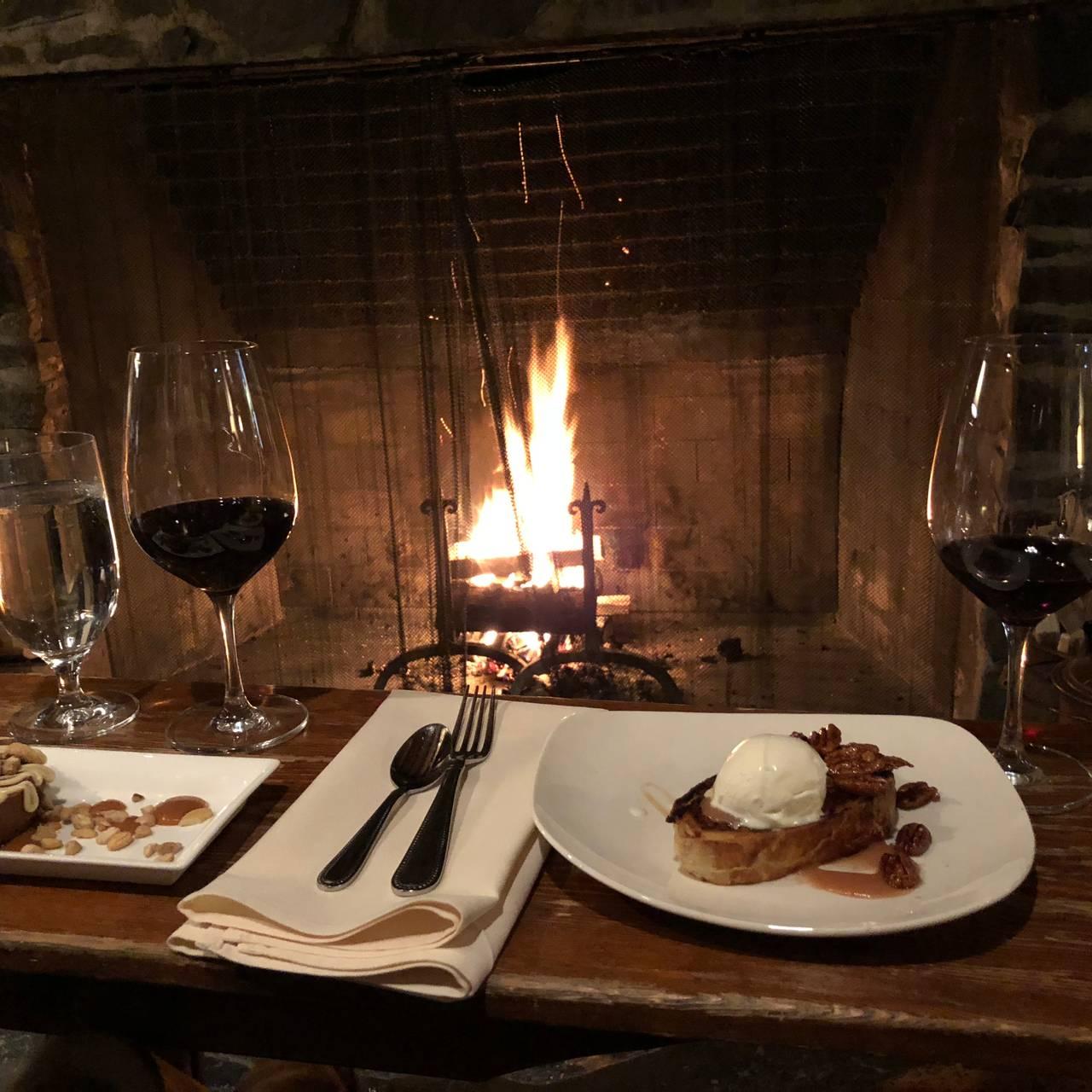 Ski Tip Lodge Restaurant Keystone Co Opentable