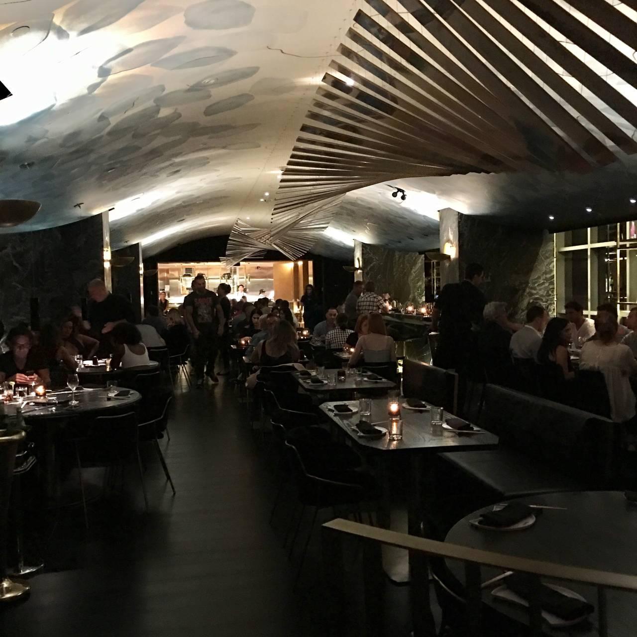 God dating restauranter i Toronto