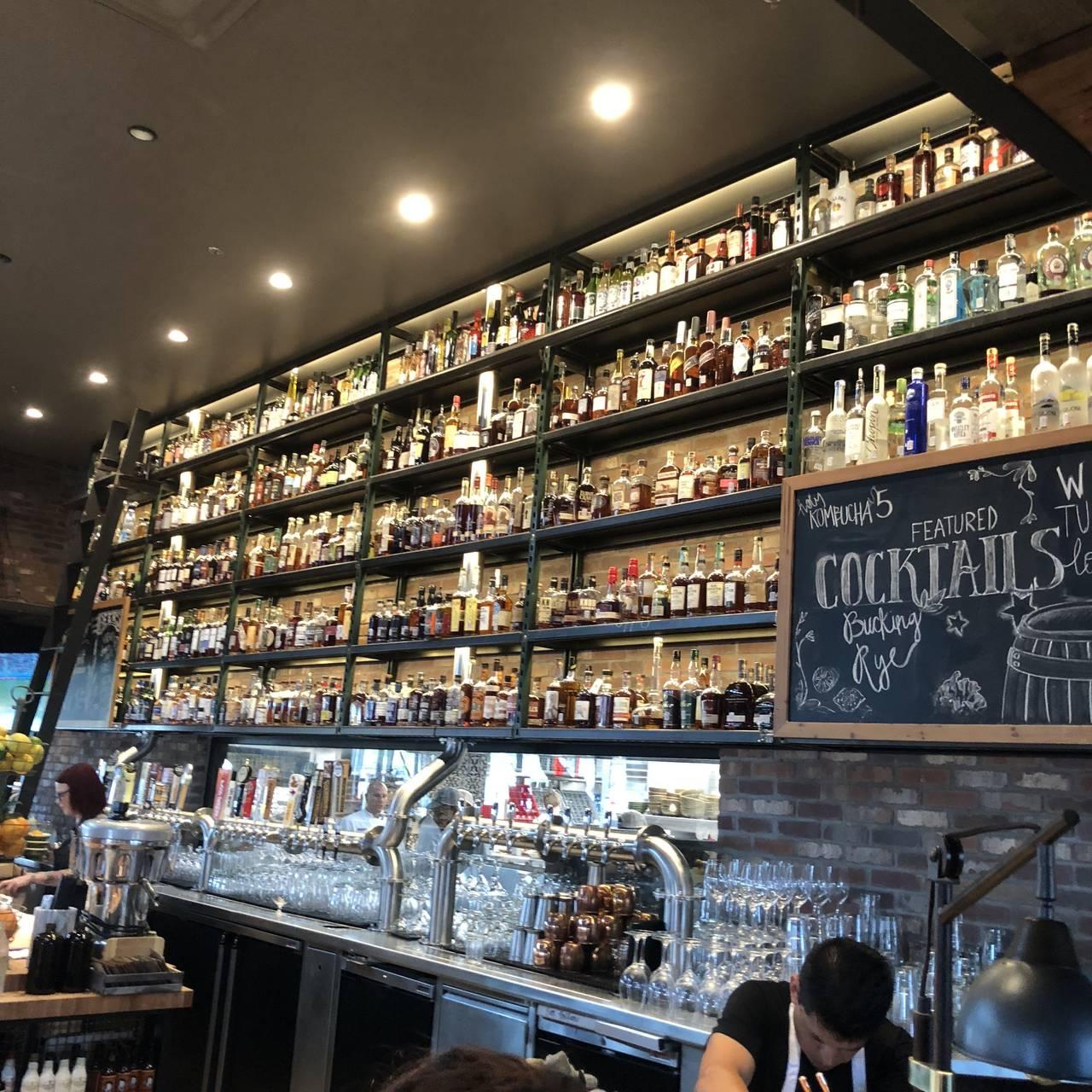 Whiskey Cake - Las Colinas Restaurant - Las Colinas, TX | OpenTable