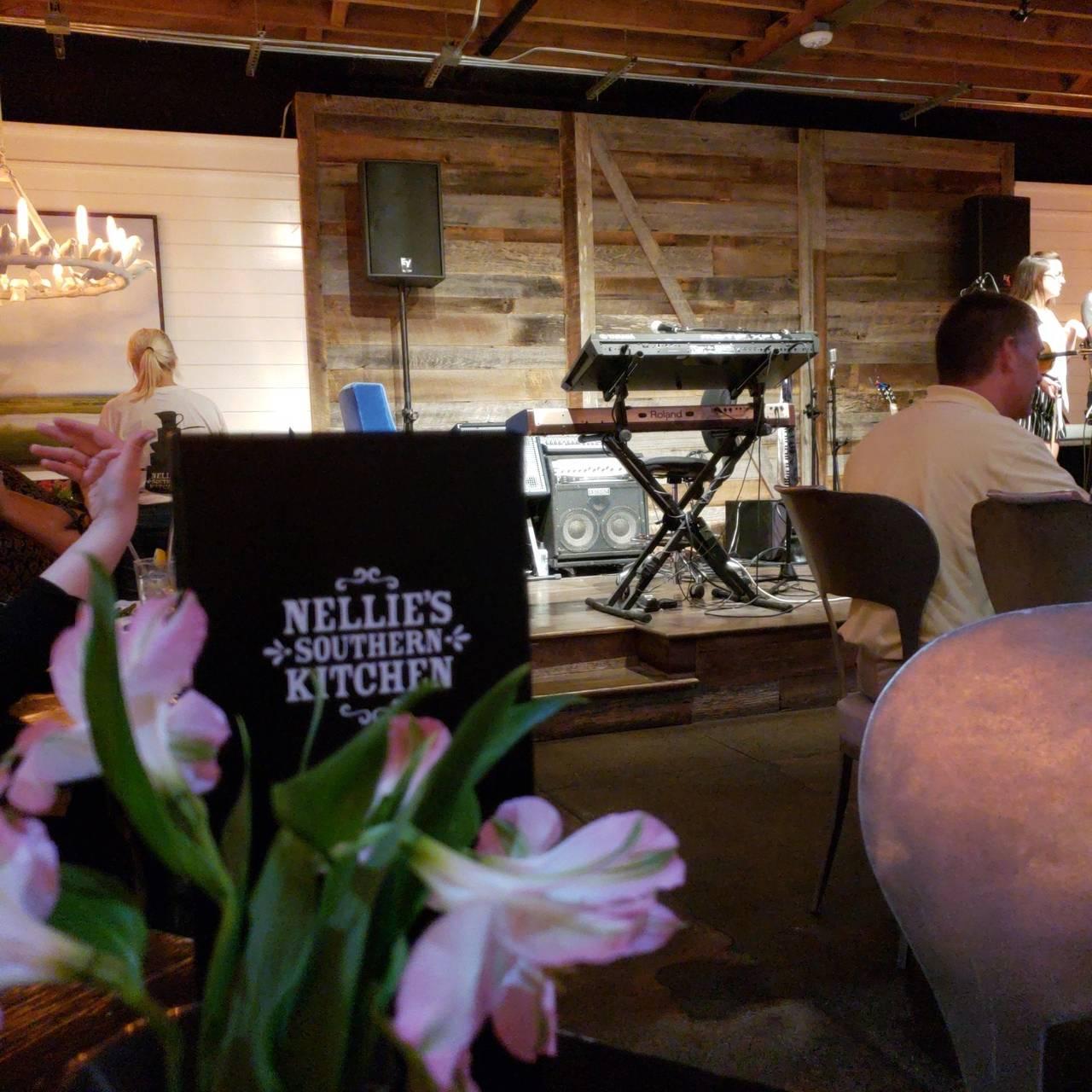 Nellies southern kitchen restaurant belmont nc opentable mightylinksfo