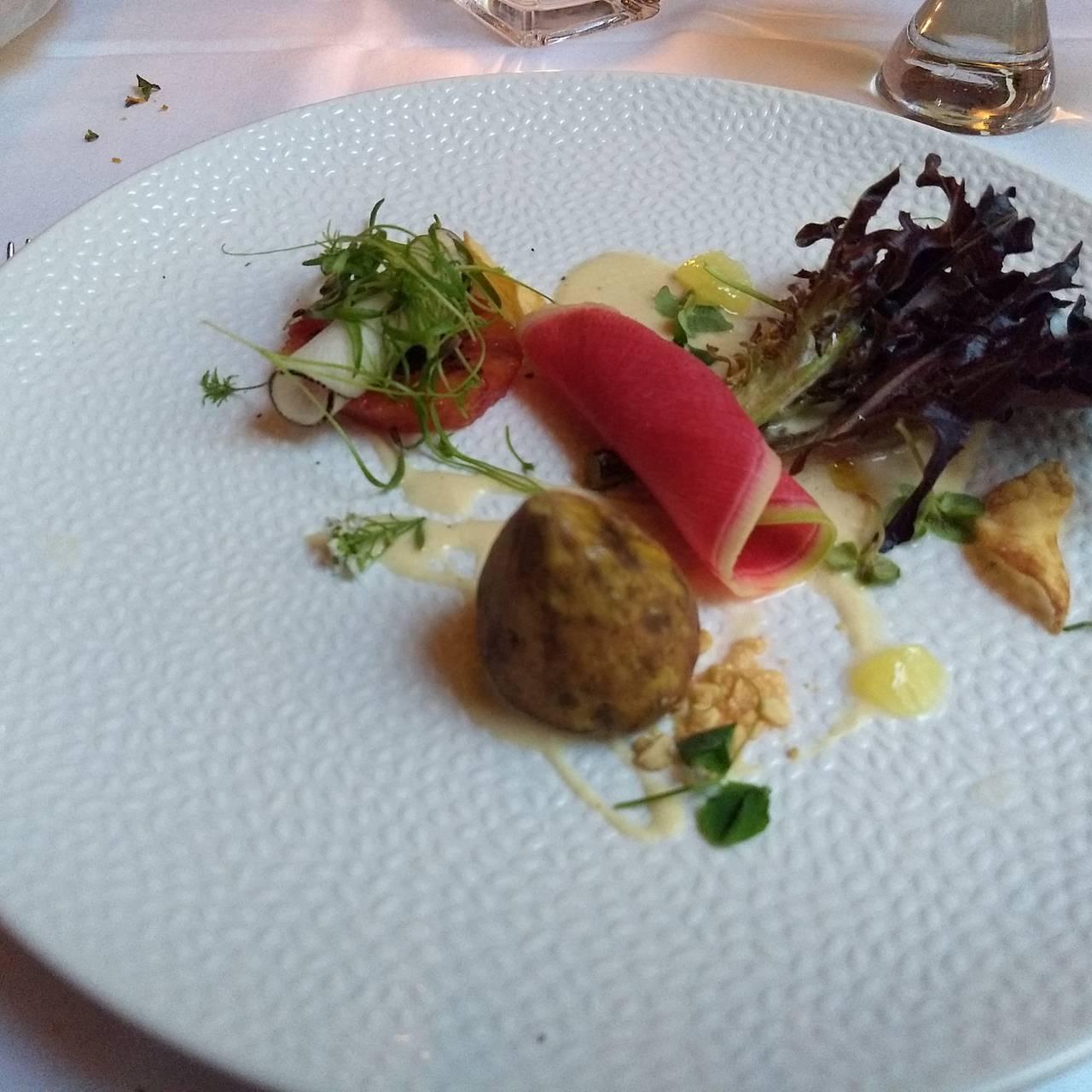 Elizabeth\'s Gone Raw Restaurant - Washington, DC   OpenTable