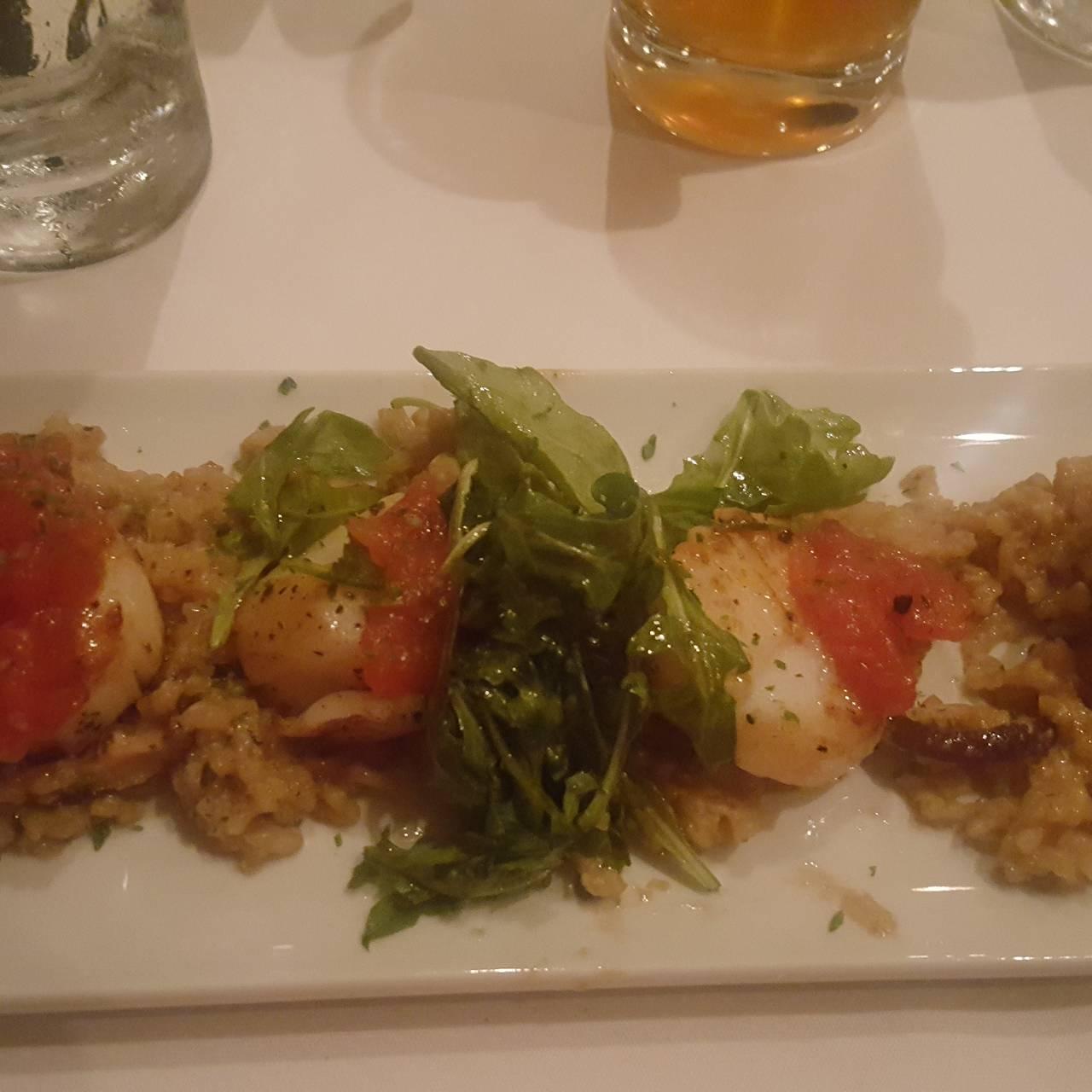Fleming\'s Steakhouse - Houston Beltway Restaurant - Houston, TX ...