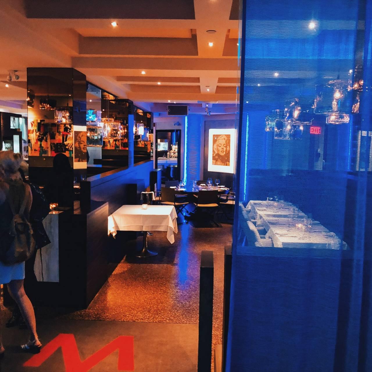 Maison Bouvier Sainte Luce Sur Loire michael's on simcoe - toronto, on | opentable