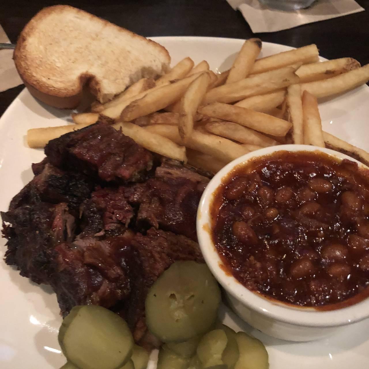 Jack Stack Barbecue - Plaza Restaurant - Kansas City, MO | OpenTable